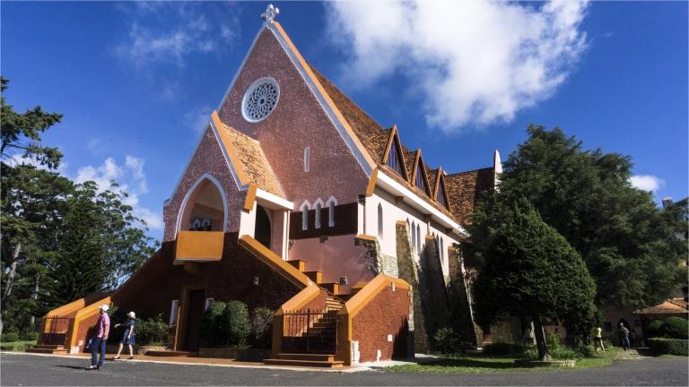 Nhà thờ Mai Anh